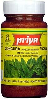 Best gongura pickle priya Reviews