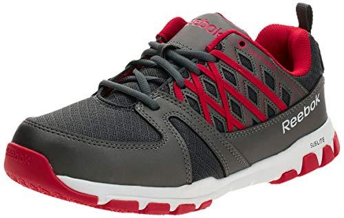 Reebok trabajo sublite trabajo Rb4005 zapato atlÃtico Eh Seguridad