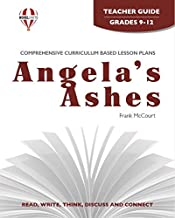 Angela's Ashes - Teacher Guide by Novel Units