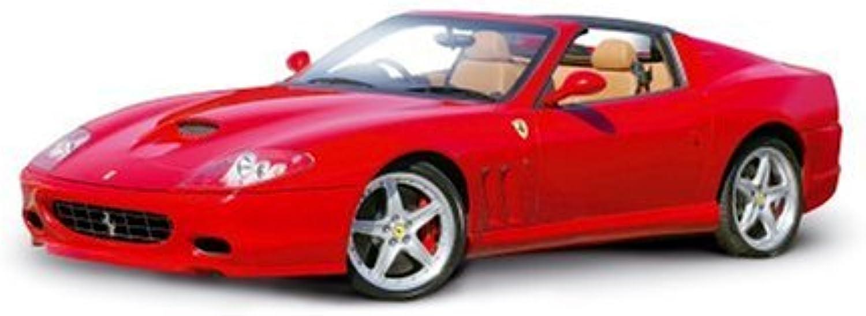 seguro de calidad Hot Wheels Coleccionismo J2858-0 - - - 1 18 Rojo Ferrari súperamerica  Ahorre hasta un 70% de descuento.