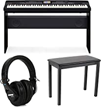 Casio CGP-700 CBXW Home Piano Package