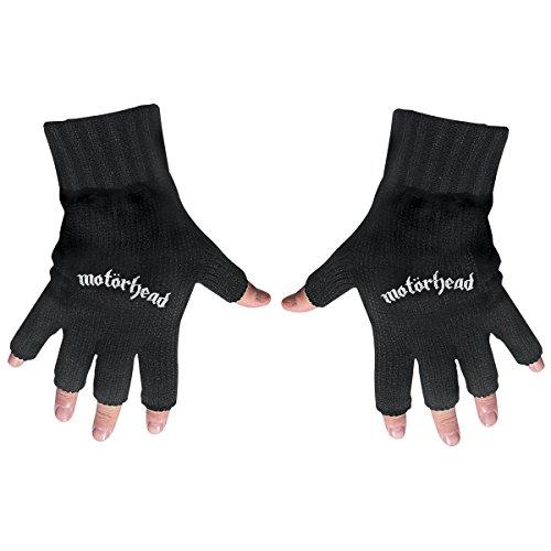 Motörhead Handschuhe fingerless gloves motorhead