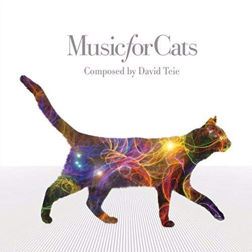 Music for Cats [Import]