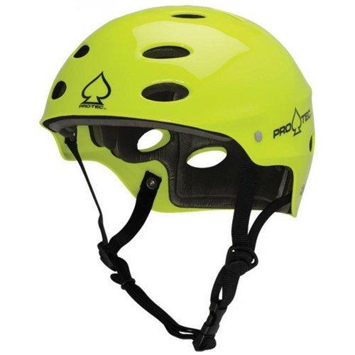Pro tec Ace Water Rental Helm Tätigkeit von Wasser, Unisex Erwachsene, neon gelb, XL