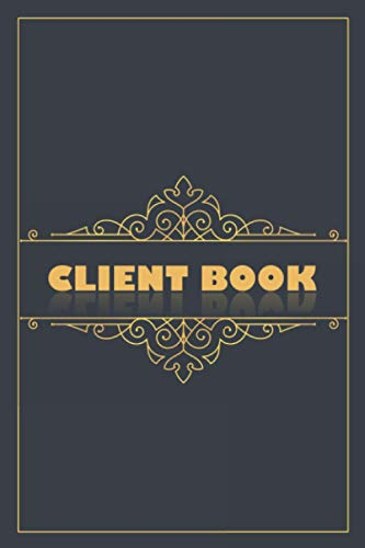 Client Book: Customer Appointment Management System and Tracker