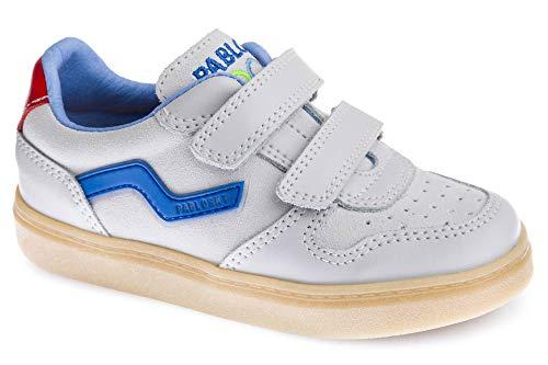 Zapatillas Casual para niño Pablosky Blanco 287037