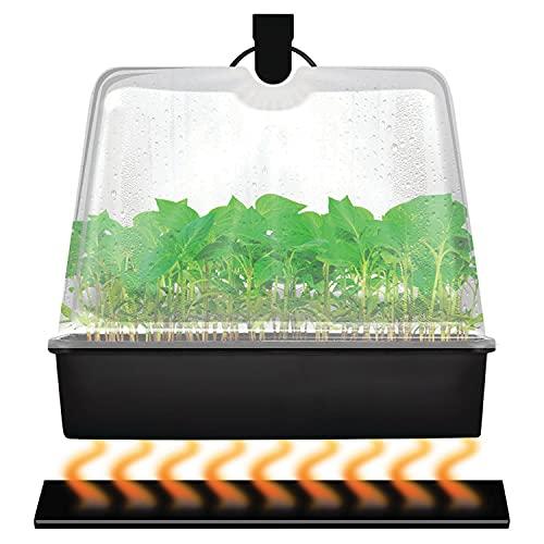 Super Sprouter Premium Propagation Kit