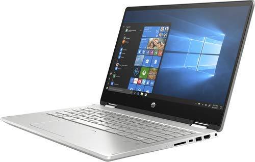 HP Pavilion x360 14-dh1005ns Híbrido Pantalla táctil Core i7-10510U RAM 8Gb SSD...