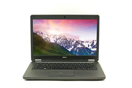 Dell Latitude E5450 14 Zoll 1920x1080 CPU Intel Core i7-5.Gen bis 2.6 GHz Win 10 Home Intel HD Grafik I 1,81 kg (Generalüberholt)
