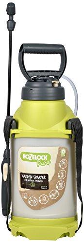 Hozelock Pure 7L Druksproeier (max vulling* 5L)