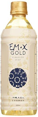 イーエム総合ネット EM X GOLD イーエムエックスゴールド 500ml