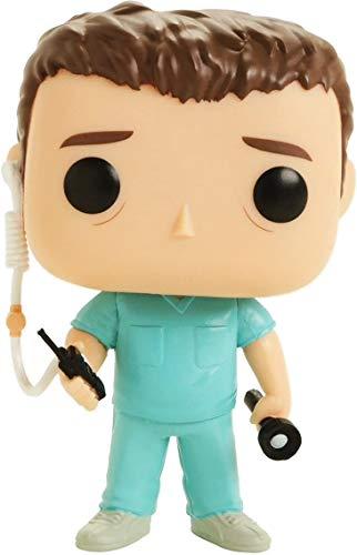 Funko - Bob in Scrubs Figura de colección, Multicolor, 30878_1