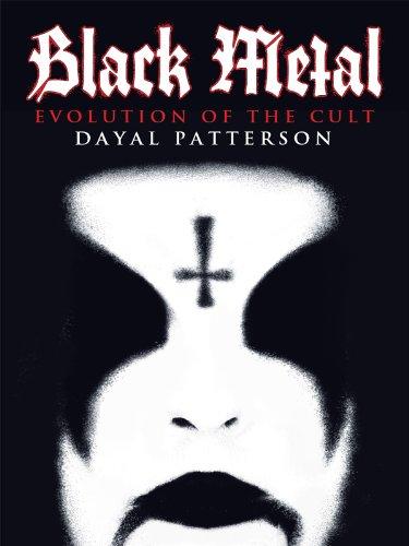 Black Metal: Evolution of the Cult (Extreme Metal)