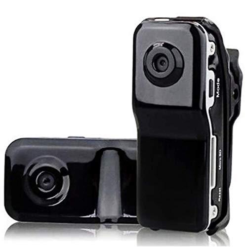 ZCFXGHH TF Tarjeta de Apoyo Ocultos Mini WiFi de la cámara Soporte Net-cámara Mini DV videocámara 720P Record Sentido del Coche DVR Smart Home Seguridad