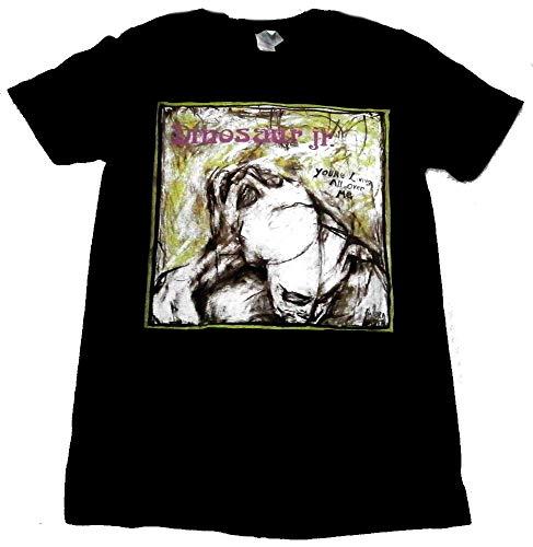 【DINOSAUR Jr】ダイナソージュニア オフィシャルバンドTシャツ#3 (XL)