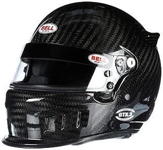 Bell Racing Men's Full-face-Helmet-Style (GTX3 SA15) (Carbon Black, 7-1/8)