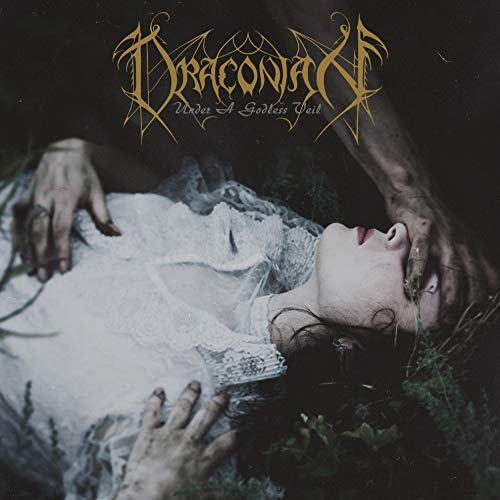 Draconian: Under a Godless Veil (Audio CD)
