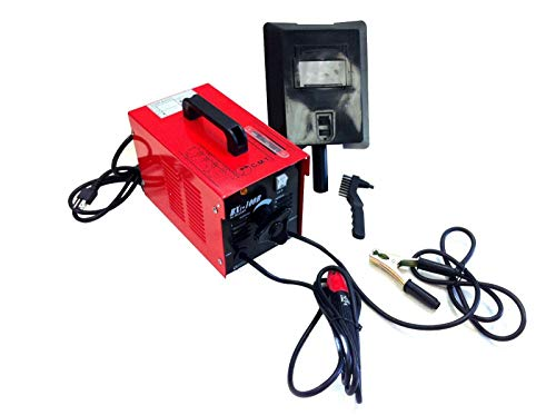 C.M.T Pitbull Ultra-Portable 100-Amp Electric Arc Welder - 110V