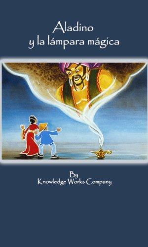 Aladino y la lámpara mágica (Aladdin in Spanish)