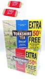 Yorkshire Black Tea Brew KIT, 2 productos con 2 x Lotus Biscuits 6g gratis cada uno, Yorkshire...