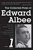 The Collected Plays of Edward Albee, Volume 1: 1958-1965 - Edward Albee