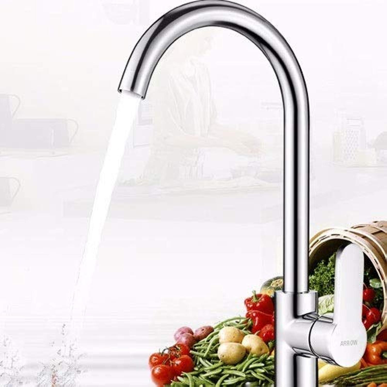Cxmm Wasserhahn Wasserfilter Bad Einhebel Schwenkauslauf Moderne Küchenspüle Becken Mischbatterie mit UK Standard Armaturen Wasserhahn Wasserfilter Ersatz