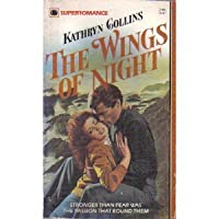 Wings of Night 0373700970 Book Cover