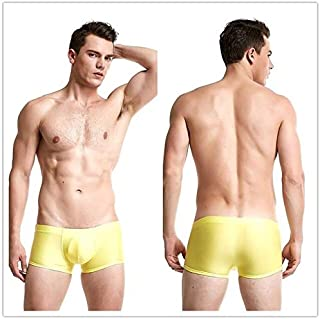 BEESCLOVER Brand Swimming Trunks Men Plus Size Swimwear Gay Swimsuit Swim Shorts Briefs Solid Sexy Low Waist Penis Pouch Bulge