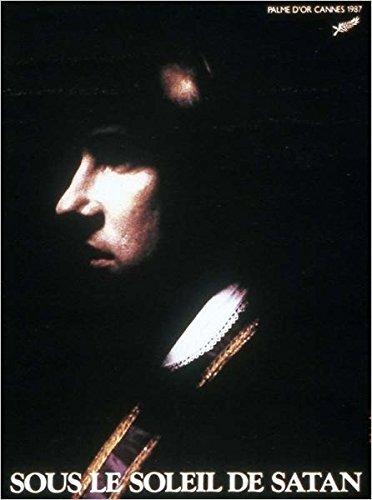 Sous le soleil de Satan  1987 - Gérard Depardieu, Sandrine Bonnaire - 116x158 cm - AFFICHE De CINEMA ORIGINALE