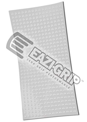 Eazi-Grip Universalfolie, 305 x 155 mm, transparent, 2 Stück