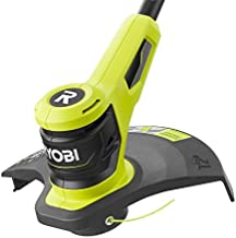 Ryobi P20010A ONE+ 18V 18-Volt Lithium-Ion Electric Cordless String Trimmer (Tool ONLY, Battery and Charger NOT Included) 2019 Model