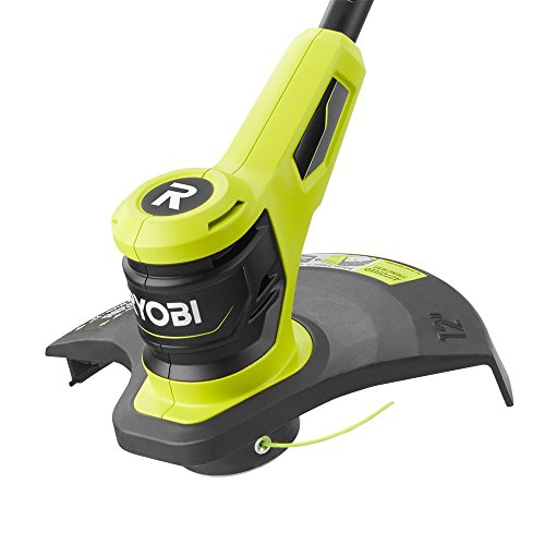Save %10 Now! Ryobi P20010A ONE+ 18V 18-Volt Lithium-Ion Electric Cordless String Trimmer (Tool ONLY...