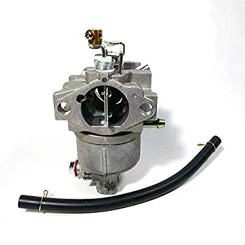 Replacement Part for M.C CARBURETOR ASY for Yamaha MZ300 MZ360 4 CYCLE MOTOR EF6650 & MORE 5KW GENERATOR CARB AY PUMP CARBURETTOR PARTS