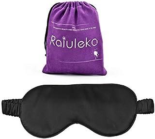 NOTE 100%天然シルクスリーピングアイマスクシェードソフトスリープマスクアイパッチ通気性アイシェード睡眠包帯用目の睡眠