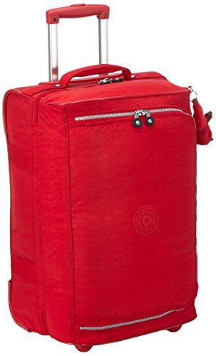 La valise souple Teagan : pour un week-end
