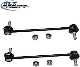 DLZ 2 Pcs Front Stabilizer Sway Bar Link Compatible with 2005-2012 Toyota Avalon 2002-2006 Toyota Camry 2001-2014 Toyota Highlander 2004-2008 Toyota Solara 2009-2014 Toyota Venza Lexus ES300 K90344