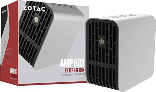 Zotac AMP Box Thunderbolt 3 External Box
