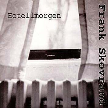 Hotellmorgen