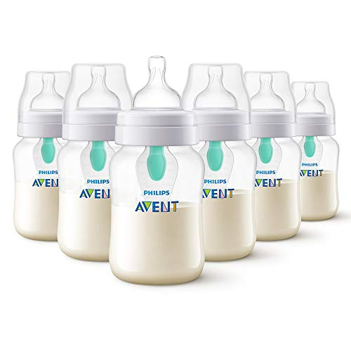 Philips Avent Anti-Colic Feeding Bottle