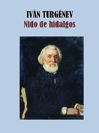 NIDO DE HIDALGOS (Spanish Edition)