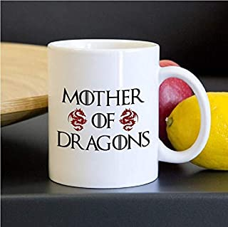 Coffee Mugs - Game of Thrones - Mother of Dragons