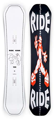 RIDE ライド KINK キンク 20-21 パーク グラトリ 0 158WIDE