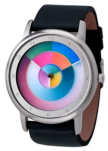 Orologio -  -  Rainbow e-motion of color - AV45SsM-BL-hu