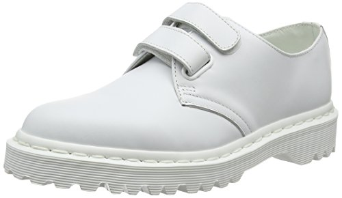 Dr. Martens Damen Laureen Slipper, Weiß (White Venice), 39 EU