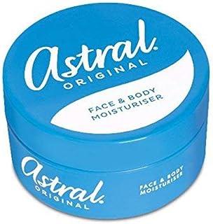 Dendron Astral (Pack Of 2) All Over Moisturiser X 200Ml