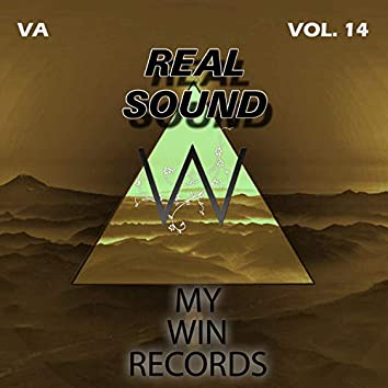 Real Sound, Vol. 14