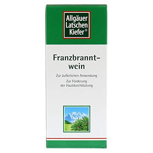 ALLGAEUER LATSCHENK. FBW extra stark, 1000 ml