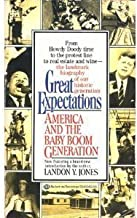 Great Expectations by Landon Y. Jones (1981-09-12)