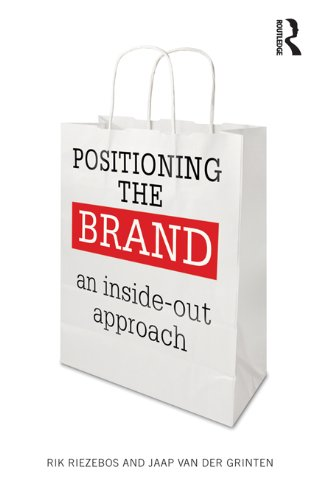 Positioning The Brand: An Inside-Out Approach
