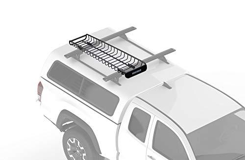 YAKIMA - SkinnyWarrior Cargo Basket Extension, Adds 16' Cargo Capacity to SkinnyWarrior Basket